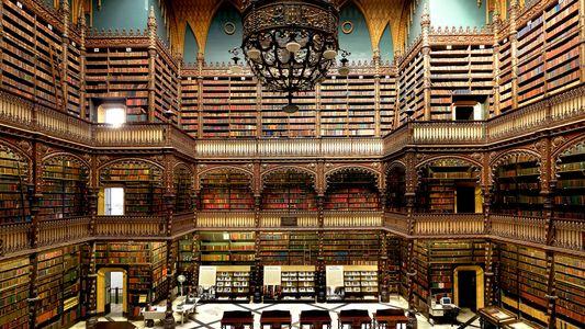 Las 23 bibliotecas más fascinantes del mundo