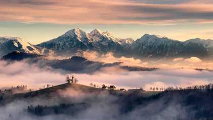 Eslovenia en 20 imágenes