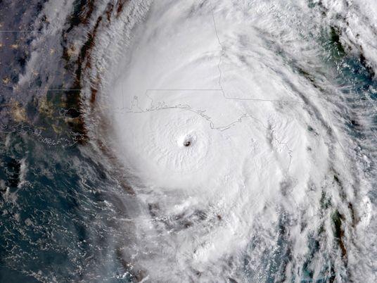 Los huracanes duran más tiempo y mantienen su fuerza tras tocar tierra