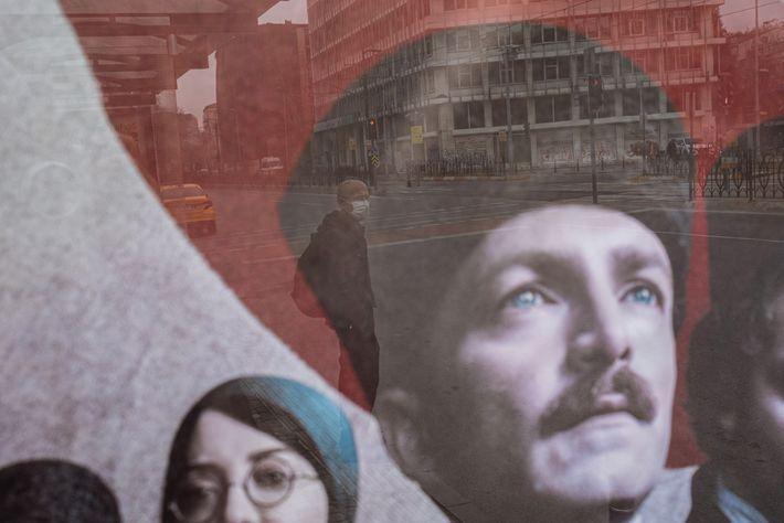 Serie sobre Mustafa Kemal Atatürk
