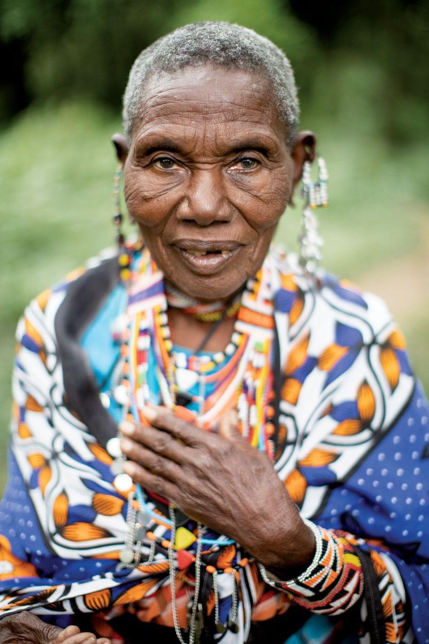 En Kenia, las iniciativas dirigidas y operadas por mujeres son una de las varias tendencias de ...