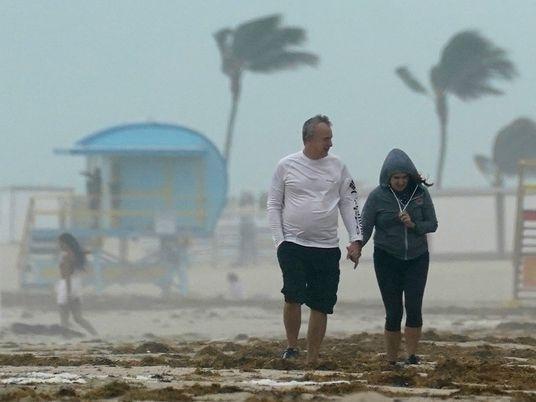 ¿Ha provocado el cambio climático la temporada de huracanes histórica de 2020? Es complicado