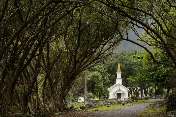 La iglesia de Siloé