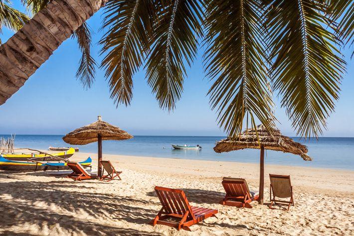 Playa de Ifaty