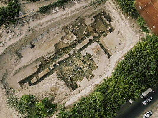 Descubren en Egipto nuevas pruebas de la tumba perdida de Alejandro Magno