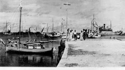 Desacreditada la «fotografía perdida» de Amelia Earhart