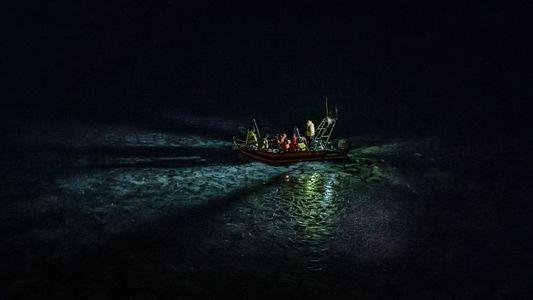 Conforme el Ártico se calienta, la contaminación lumínica podría suponer una nueva amenaza para la fauna ...
