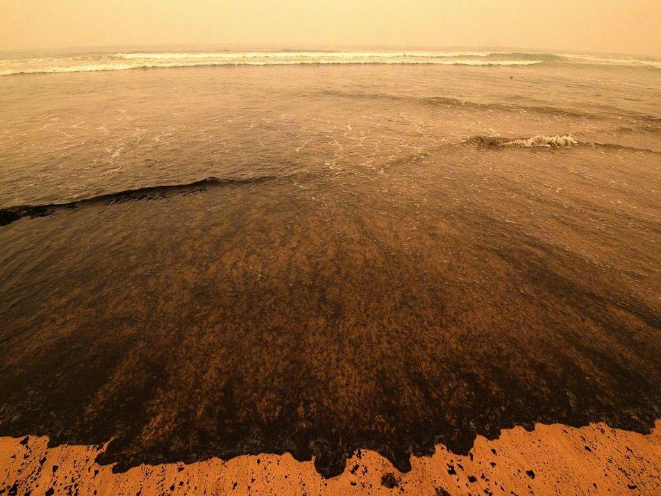 Los incendios de Australia amenazan con contaminar las fuentes de agua potable