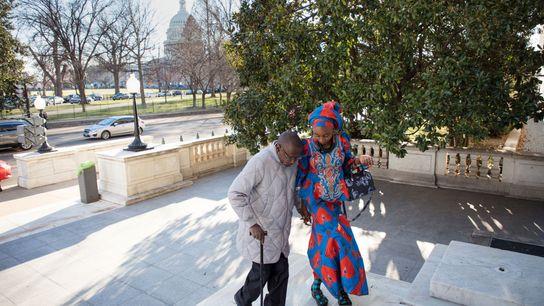 Hauwa y Shehu Abubakar