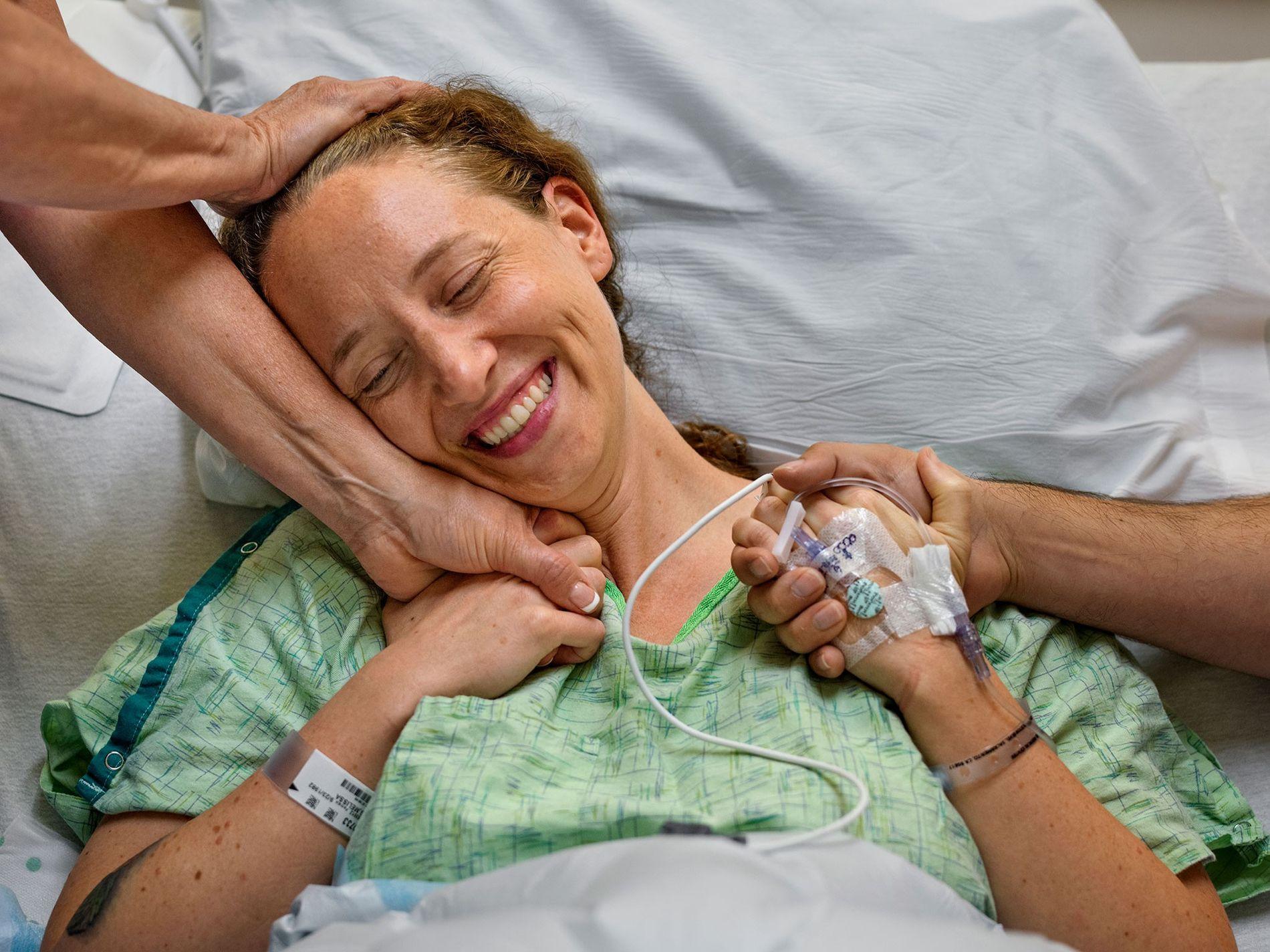 Donante de riñón