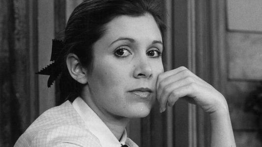 Carrie Fisher, una rebelde antes y después de Star Wars