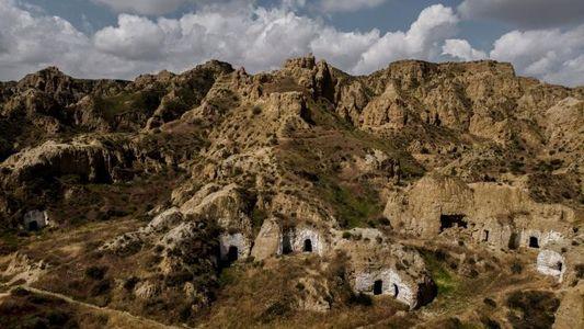 Una perspectiva fotográfica de la vida en estas cuevas granadinas