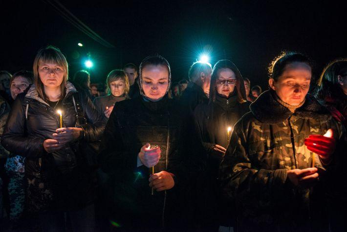 Conmemoración del accidente de Chernóbil
