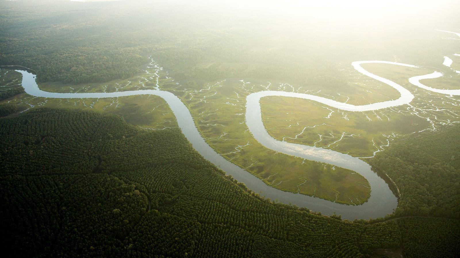 Río Ashepoo