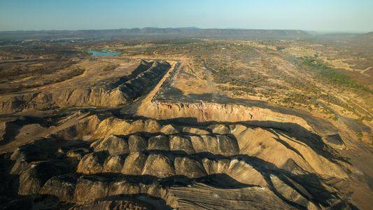 La energía generada con carbón en África: un riesgo medioambiental