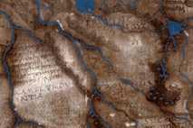 Mapa de Martelo
