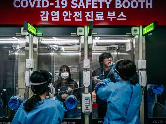 Corea del Sur ha evitado el desastre, pero la lucha contra el coronavirus no ha acabado