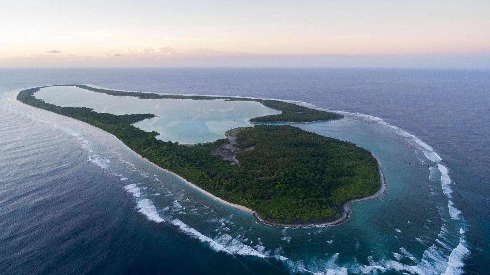 Isla de Nikumaroro