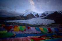 Meseta del Tíbet