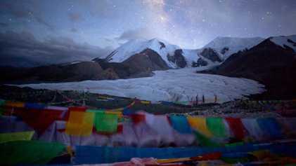 Hallan un fósil de denisovano en la meseta del Tíbet