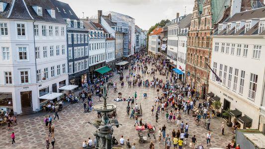 Así ha logrado Dinamarca reducir el uso de bolsas de plástico