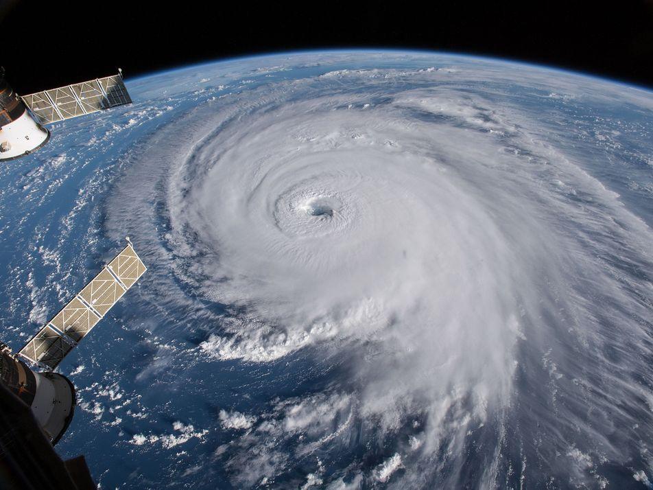 Más allá de las bombas nucleares: otras ideas científicas para detener huracanes