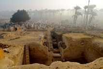 Lisht, Egipto