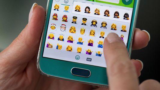 Los emojis con diversos tonos de piel fomentan la inclusión social