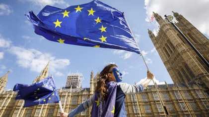 Así surgió la Unión Europea de las ruinas de la II Guerra Mundial