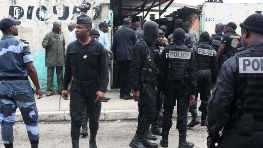Apuñalados en Gabón dos periodistas que han colaborado con National Geographic