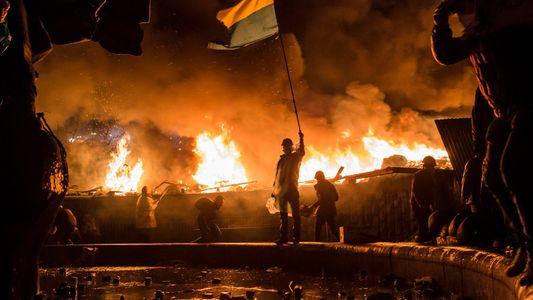 Este experto ha rastreado 30 años de protestas globales: esto es lo que ha aprendido