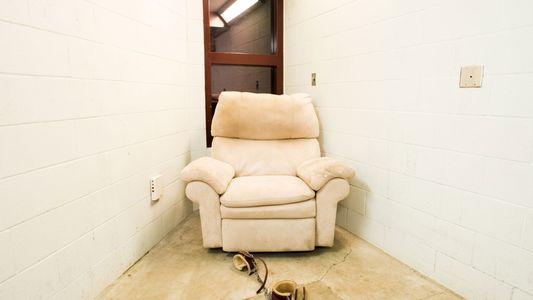 Las sobrecogedoras imágenes que revelan el interior de Guantánamo