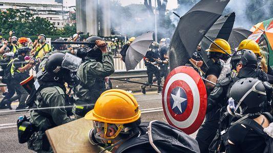 La compleja historia de Hong Kong explica su actual crisis con China