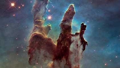Querido Hubble: cómo un telescopio cambió la astronomía y a todos nosotros