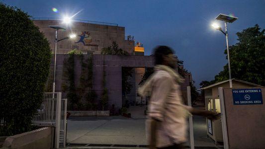 India lidera el mayor proyecto de energía limpia del mundo