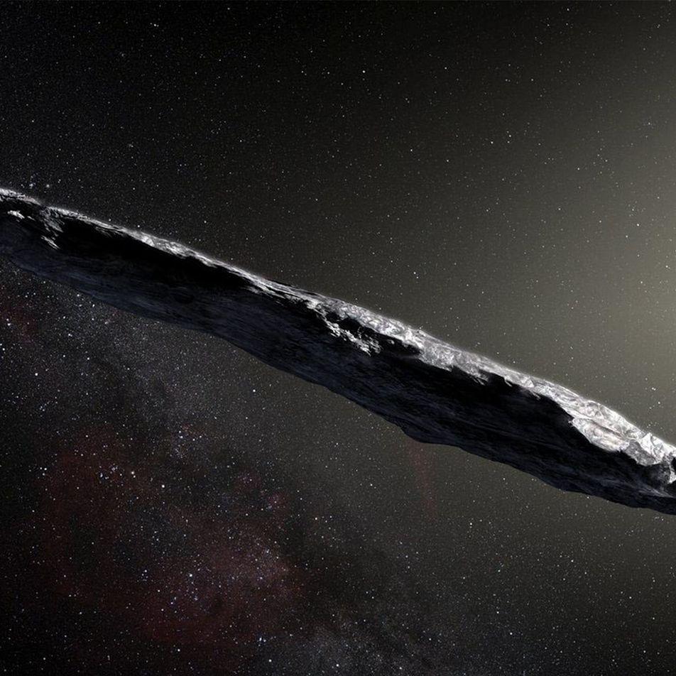 ¿Cómo crean vida los asteroides?