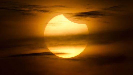 Eclipses de sol y luna y otros fenómenos astronómicos de enero