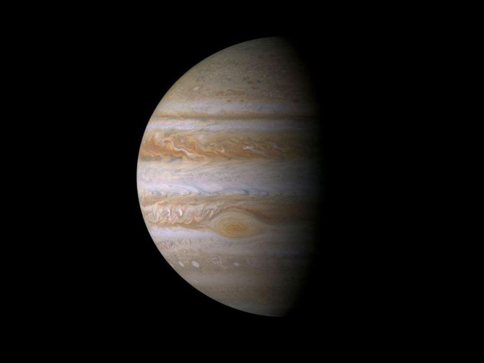 Júpiter en oposición, las Eta Acuáridas y más fenómenos astronómicos de mayo