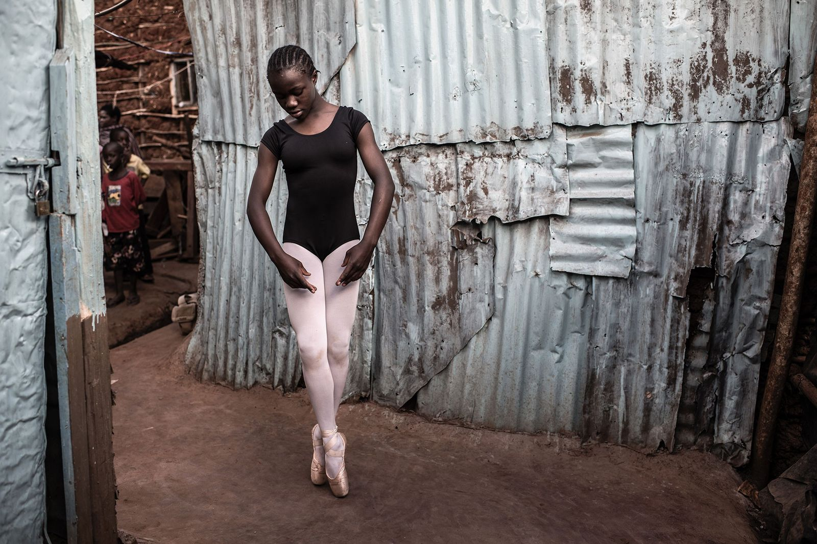 Pamela Adhiambo