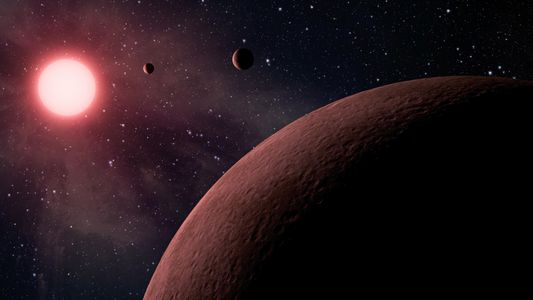 La NASA descubre 219 posibles planetas, incluyendo 10 «Tierras»