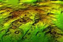 Megalópolis maya