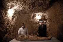 Tumba de Luxor