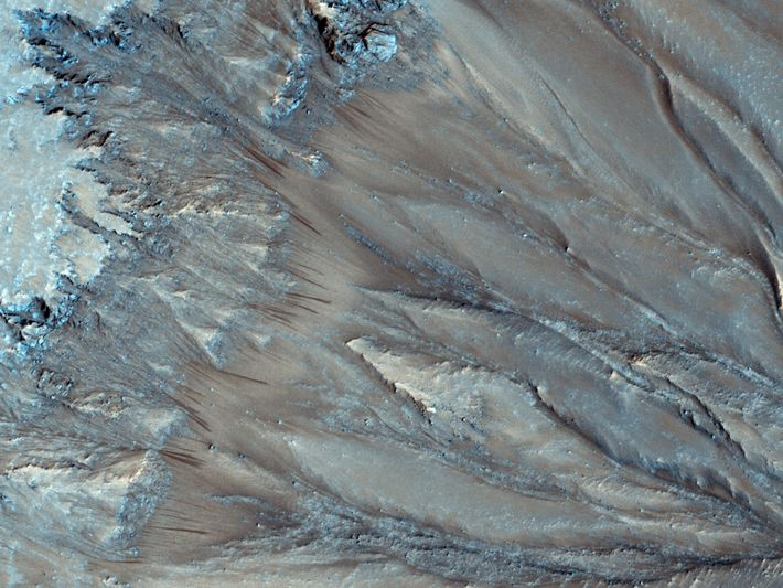 Vertiente marciana