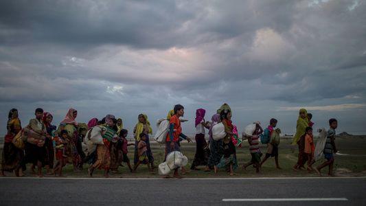 La migración humana: consecuencia de guerras, desastres y, ahora, del clima