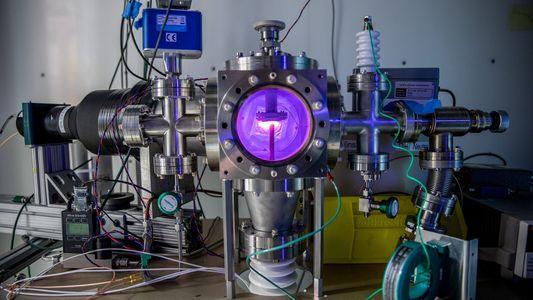 Estos científicos podrían revivir la búsqueda de la fusión fría