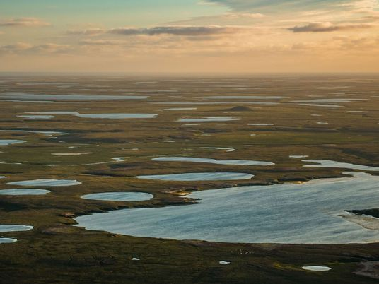 El calentamiento de los polos pronto tendrá repercusiones globales en el aumento del nivel del mar ...