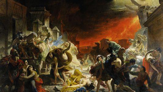 ¿Cómo murieron las víctimas del Vesubio? Esto es lo que sabemos