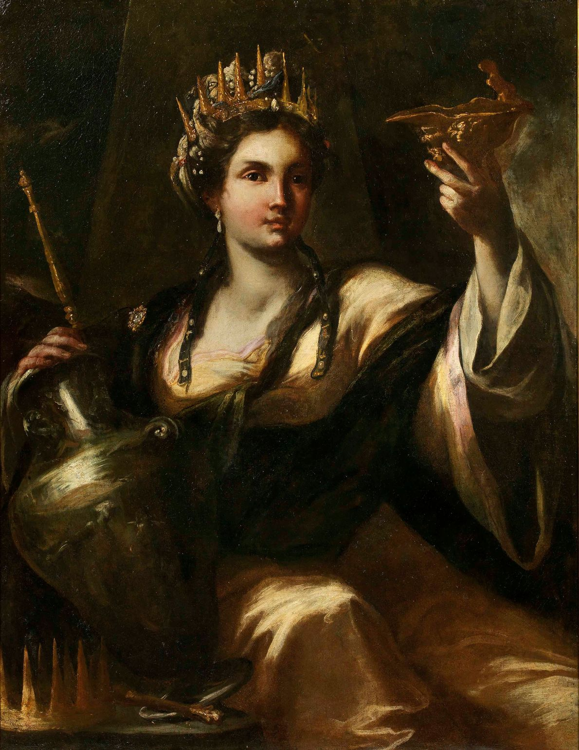 Artemisa de Halicarnaso