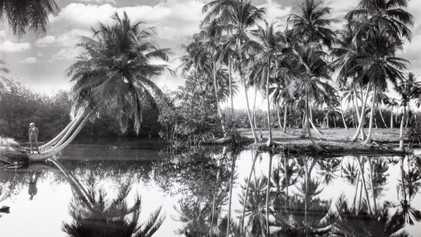 Estas fotos antiguas muestran el aspecto de Puerto Rico hace 100 años