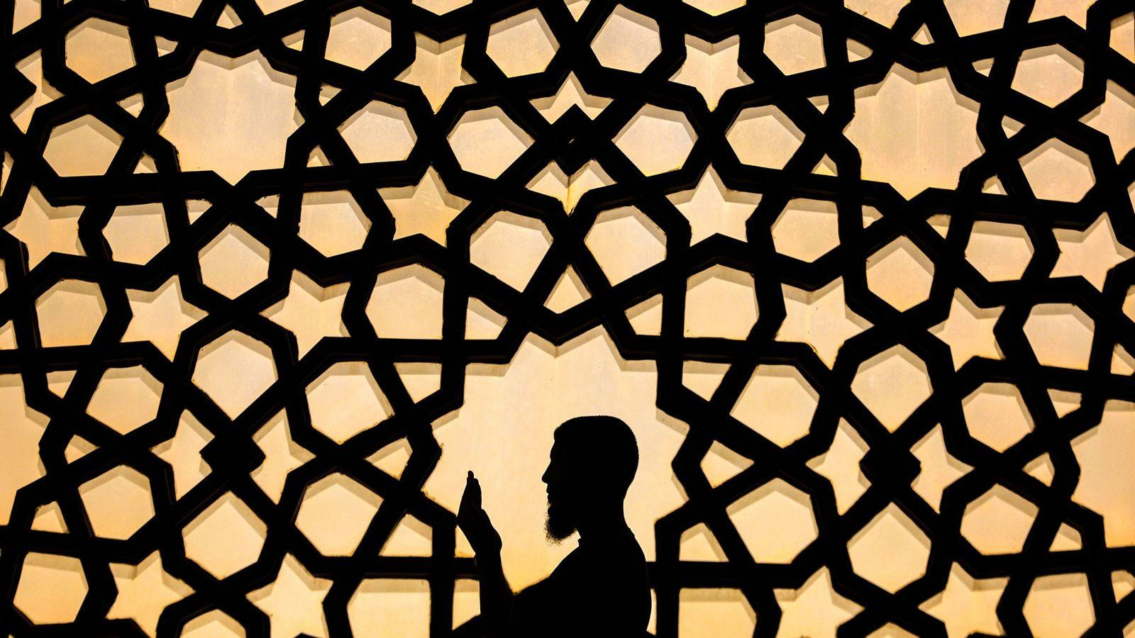 Gran Mezquita de Gaza